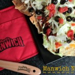 Manwich Nachos #ManwichMondays