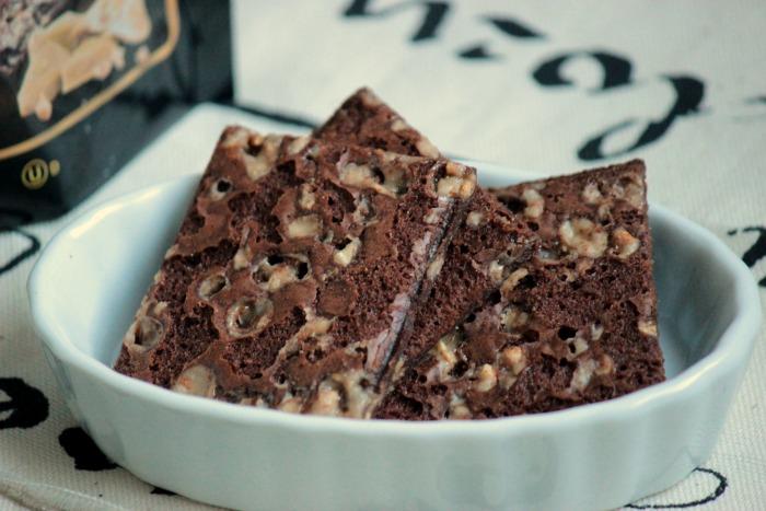 Brownie Brittle Toffee Crunch