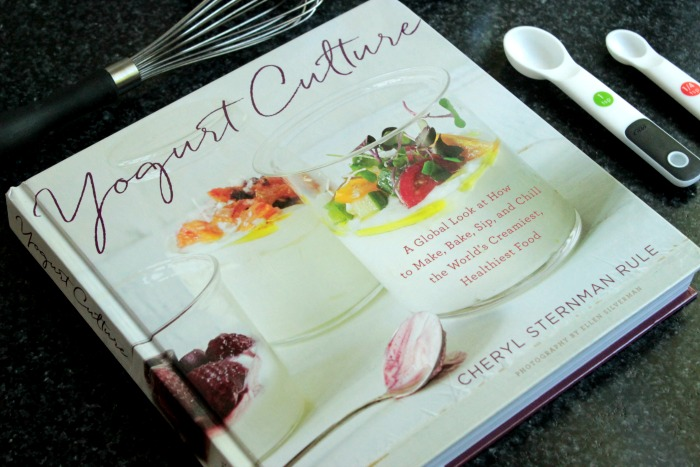 "Cheryl Sternman Rule's ""Yogurt Culture"""