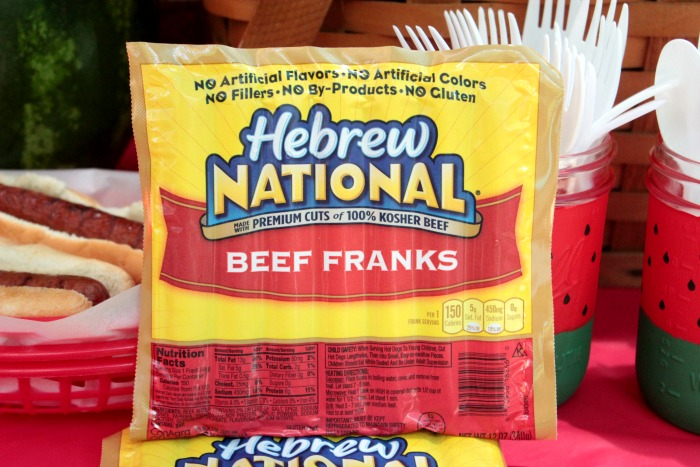 Hebrew National® All-Beef Franks