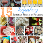 15 Refreshing Summer Popsicle Recipes