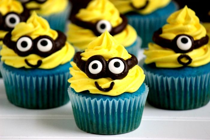 Cupcake Decorating Ideas For Halloween