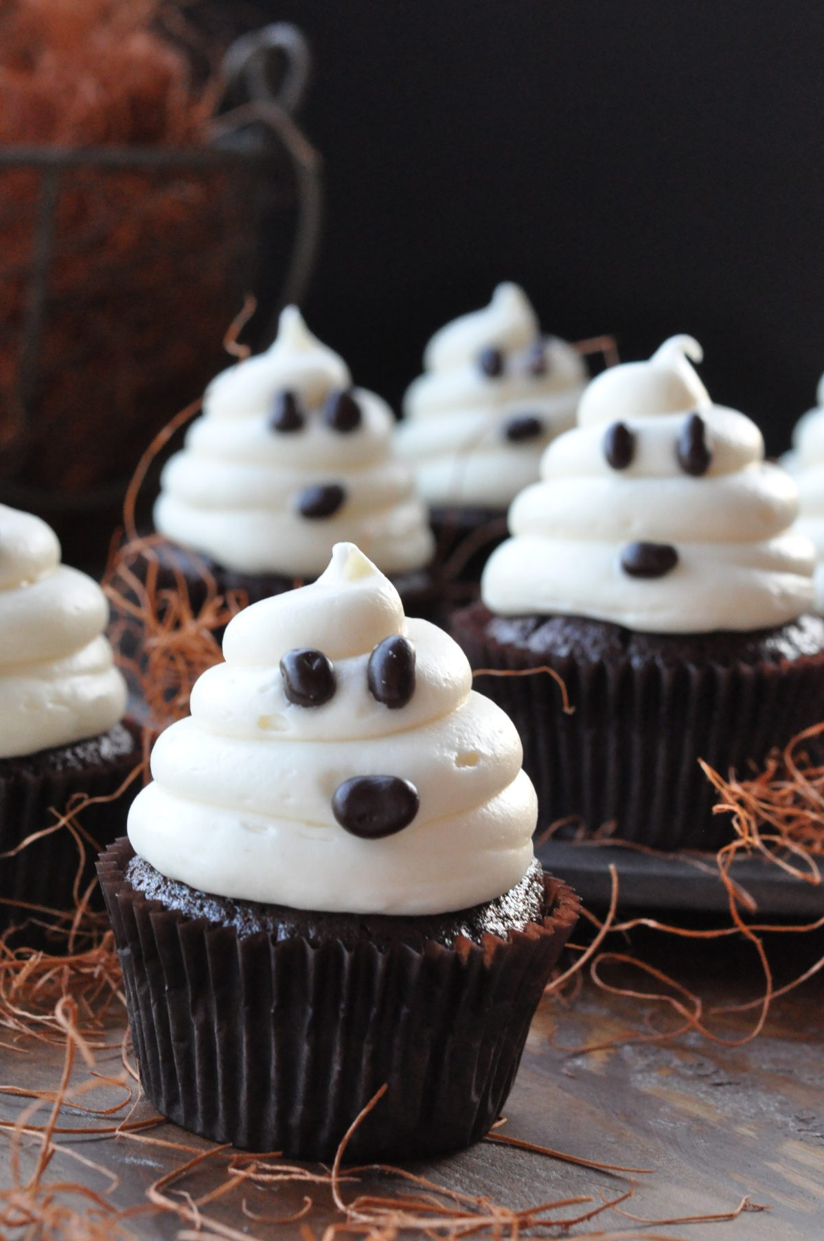 12 Cute Halloween Party Recipes - Big Bear's Wife