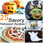 HalloweenRecipesCollage
