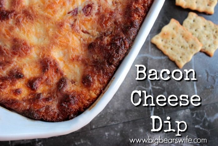 Bacon Cheese Dip (7)