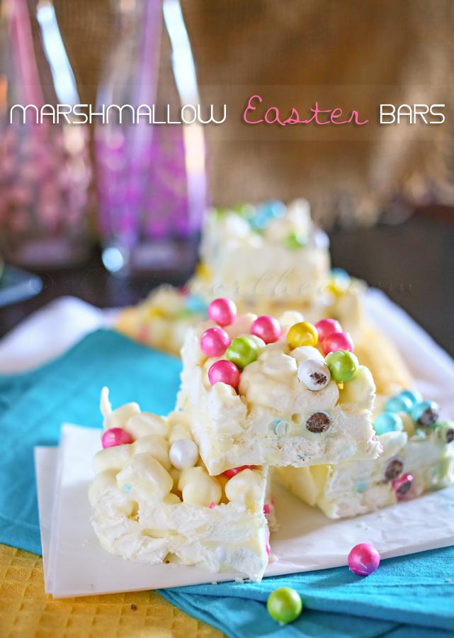 MarshmallowvEastervBars