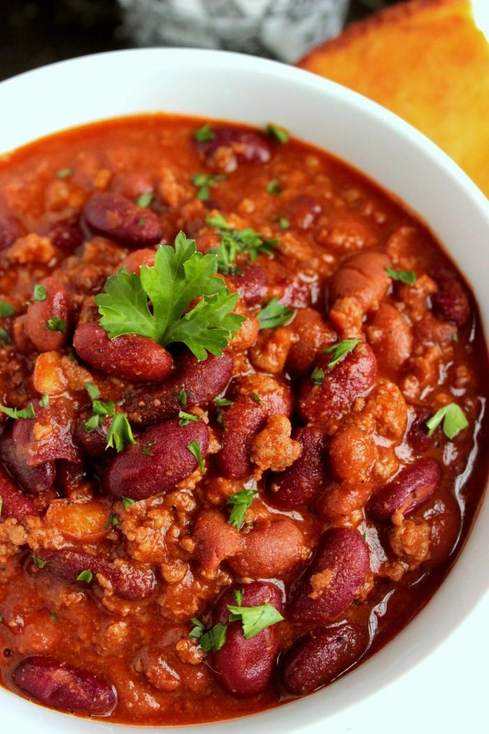 Thomas' Easy Chili Recipe (1)