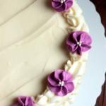 White Chocolate Birthday Cake (4)