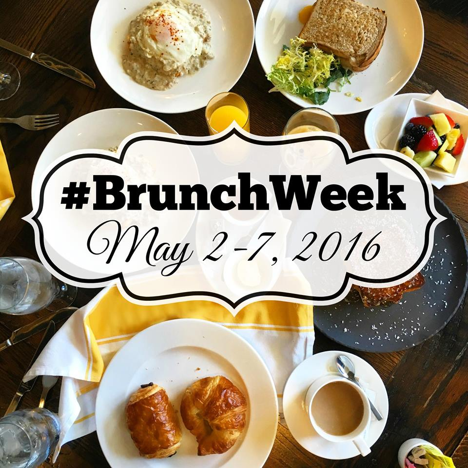 Brunch Week