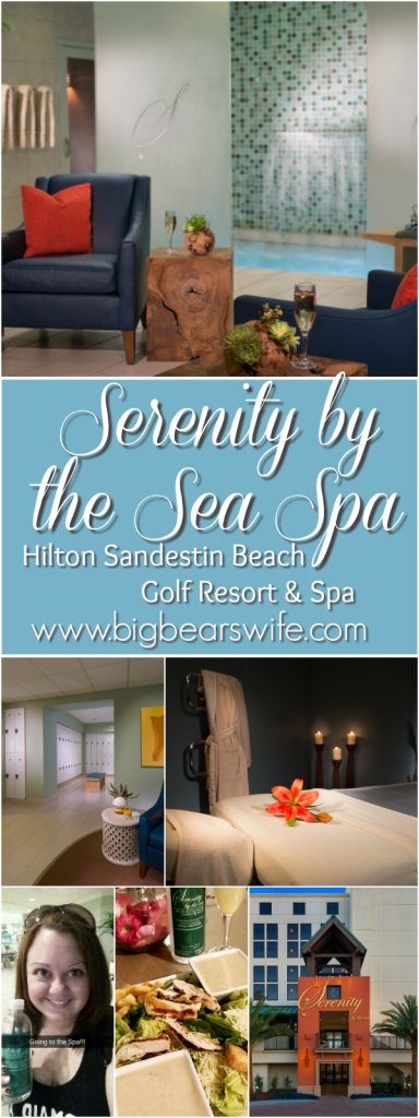 - Hilton Sandestin Beach Golf Resort & Spa