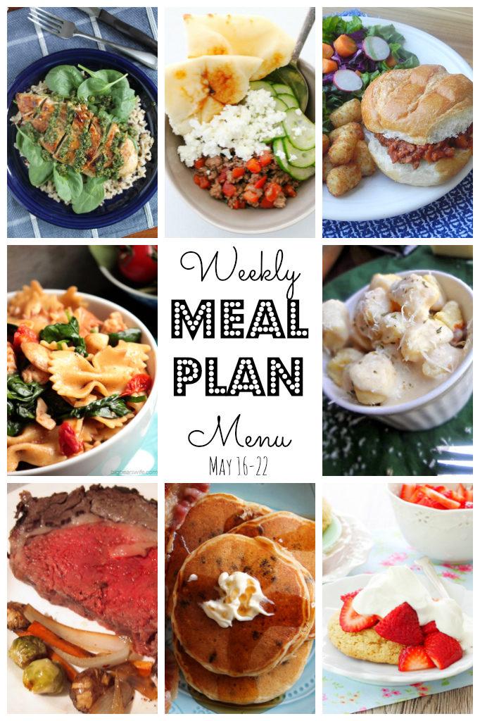 Weekly Meal Plan 051616-main