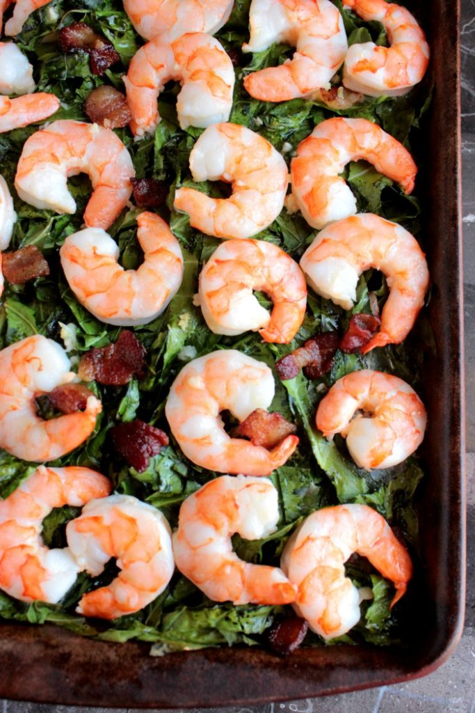 Whole-Shrimp-with-Bacon-and-Collards-11
