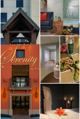 Serenity by the Sea Spa - Hilton Sandestin Beach Golf Resort & Spa