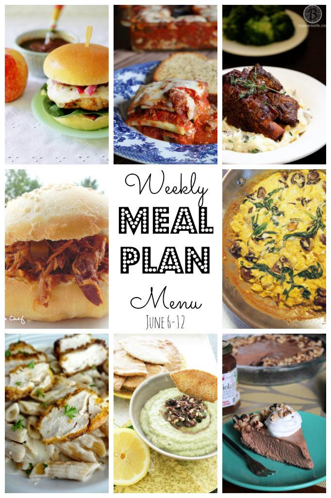 Weekly Meal Plan 060616-main