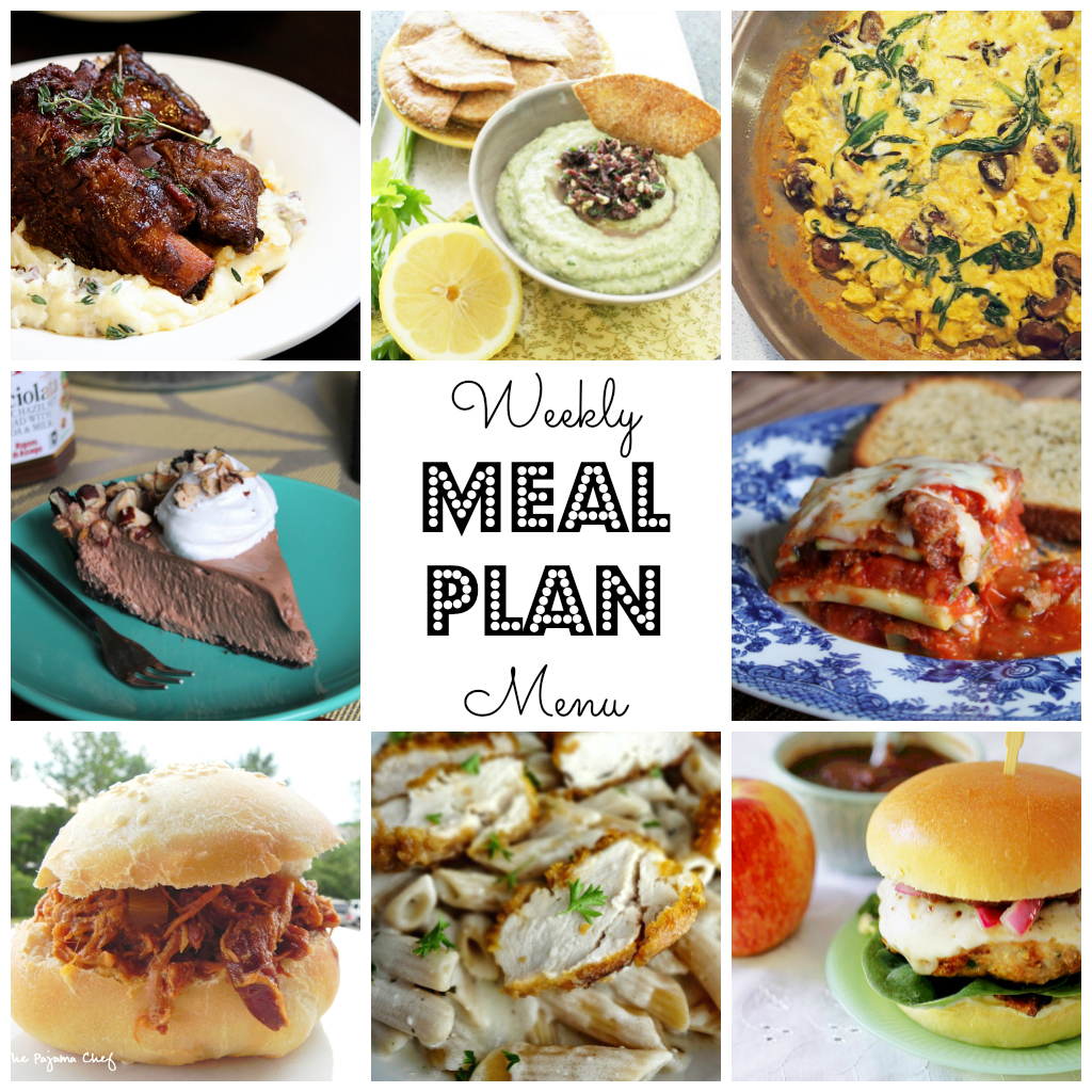 Weekly Meal Plan 060616-square