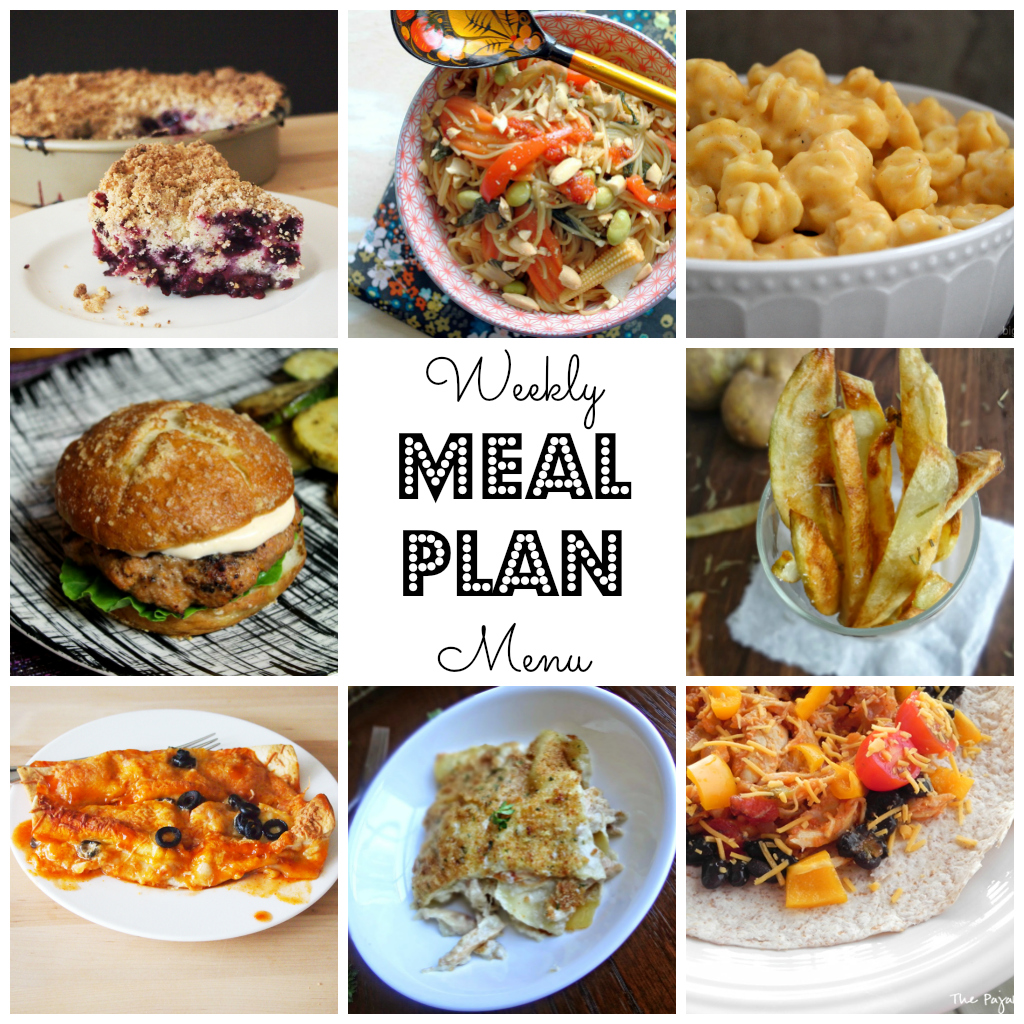 Weekly Meal Plan 062016-square