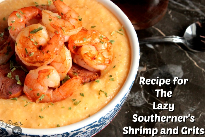 Perfect for busy weeknights! We need quick and simple after work!