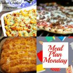 Meal Plan Monday 24
