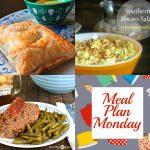 Meal Plan Monday 23