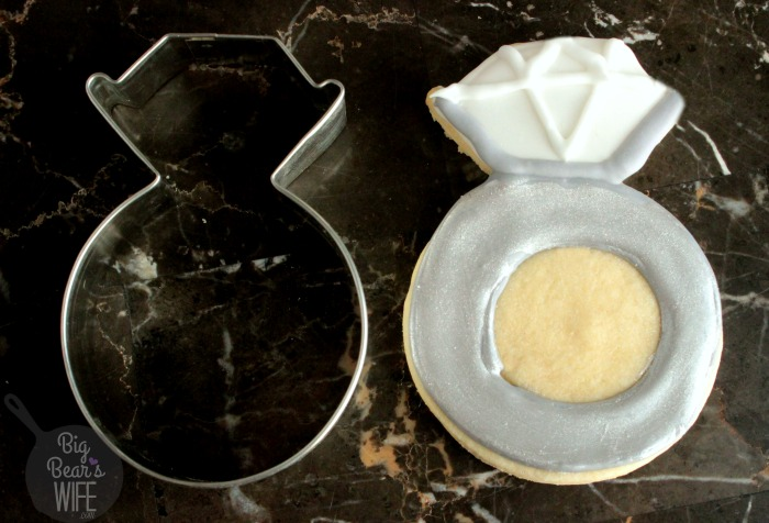 how to make ring cookies