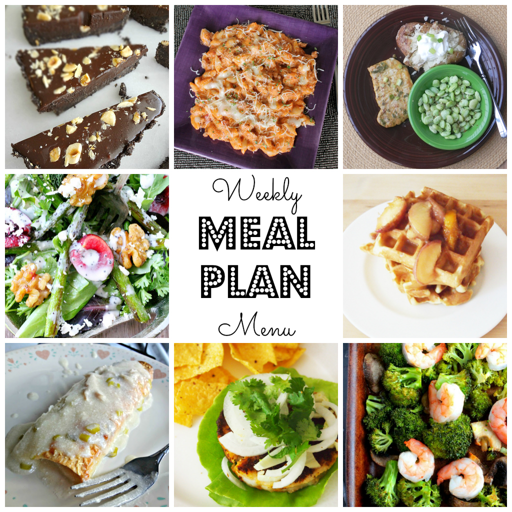 Weekly Meal Plan 082216-square