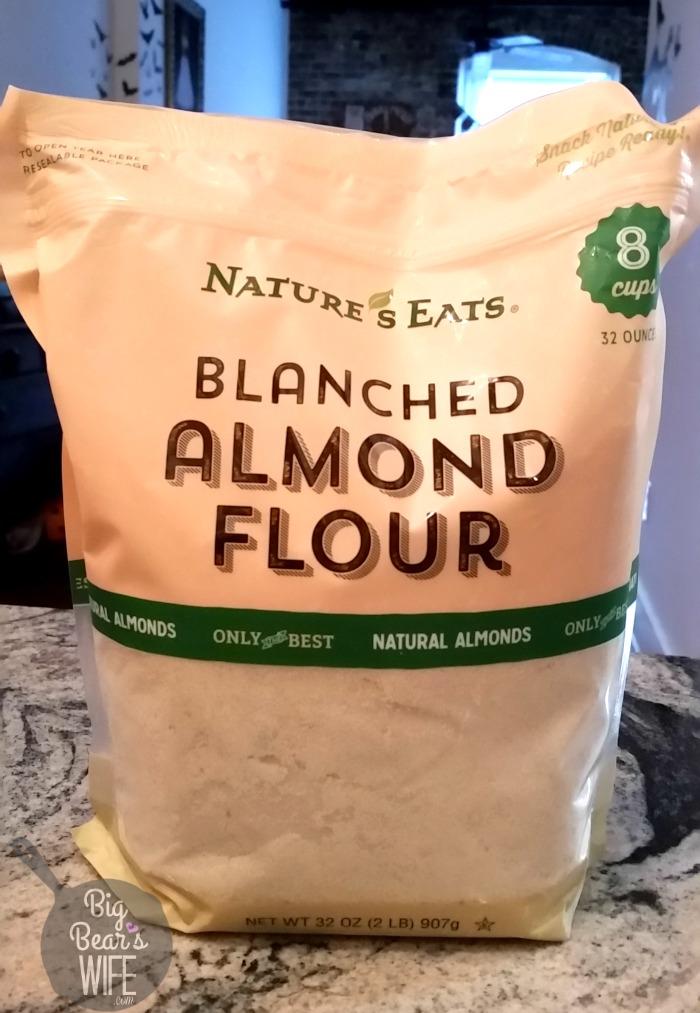 almondflour