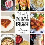Meal Plan #28