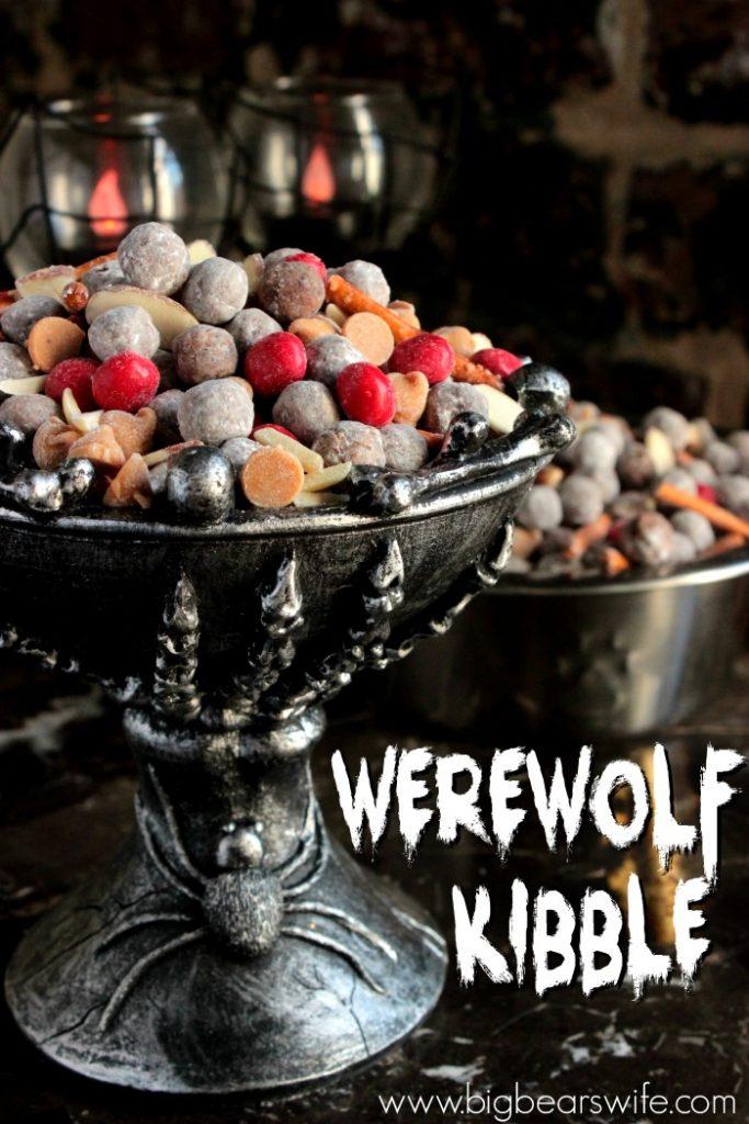 Werewolf Kibble