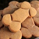 Werewolf Bones – Gingerbread Bone Cookies
