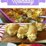 Meal Plan Monday #32