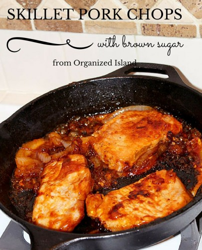skillet-pork-chops-with-brown-sugar