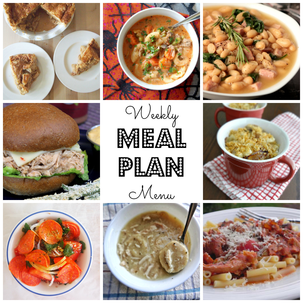Weekly Meal Plan #35-square