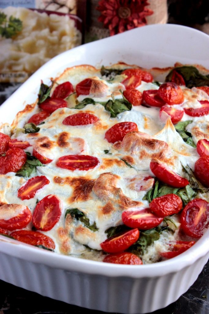 artichoke-spinach-and-chicken-bake-with-idahoan-signature-russets-2-683x1024