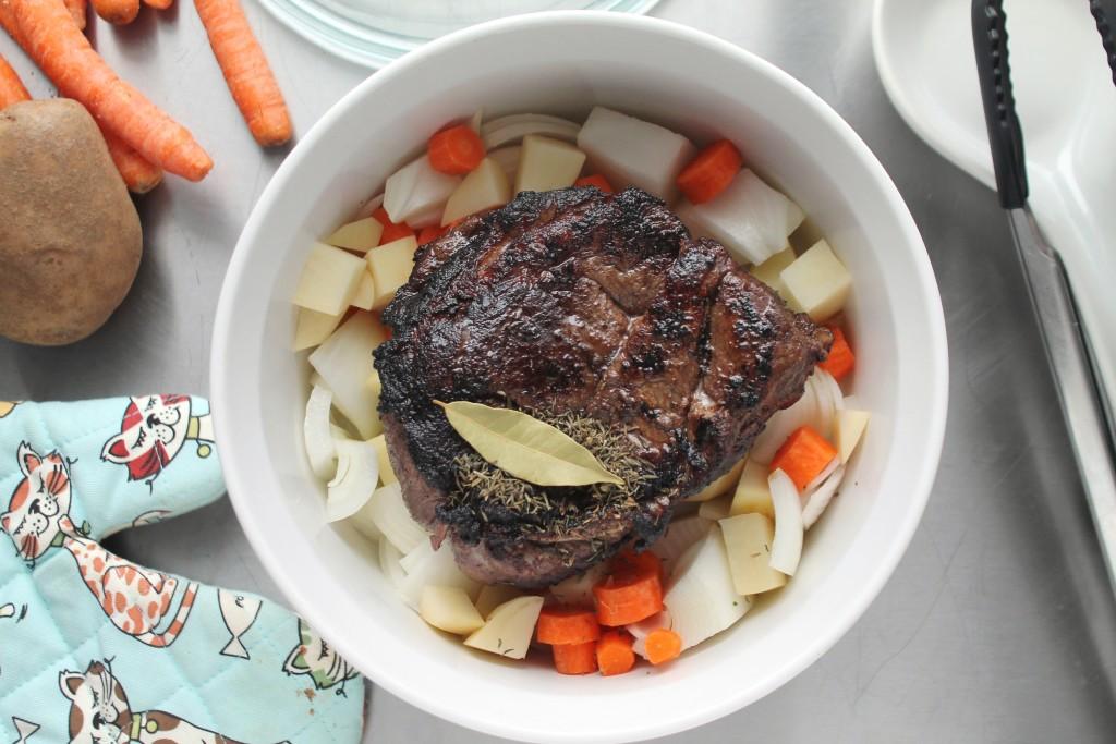 Balin's Spiced Beef Roast 1
