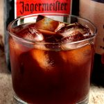 Jager and Cranberry – Jager and Hot Ruby