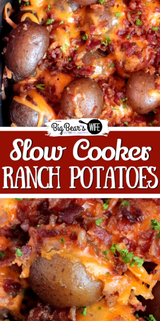 Looking for a new dinner idea for those busy weeknights? Cooked Perfect Premium Thighs Bourbon BBQ with Slow Cooker Ranch Potatoes is the dinner for you!