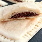 Brown Sugar Poptarts