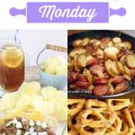 Meal Plan Monday 64