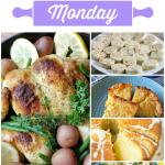 Meal Plan Monday 67