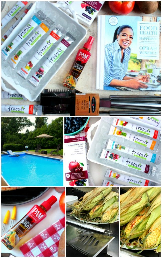 A Easy Guide to Summertime Outdoor Entertaining - Ready to make some summer memories? You need this Easy Guide to Summertime Outdoor Entertaining with tips, ideas and easy recipes!