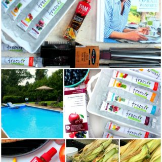 A Easy Guide to Summertime Outdoor Entertaining