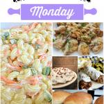 Meal Plan Monday #72