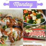 Meal Plan Monday #70