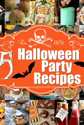 Halloween Dinner Party Ideas.Halloween Dinner Ideas Archives Big Bear S Wife