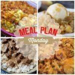 Meal Plan Monday 77