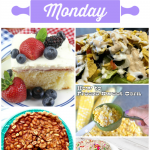 Meal Plan Monday #74