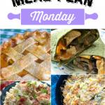 Meal Plan Monday 75