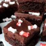 Boneyard Fudge Brownies