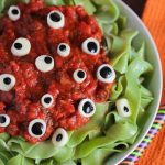 10 Savory Halloween Recipes for your party