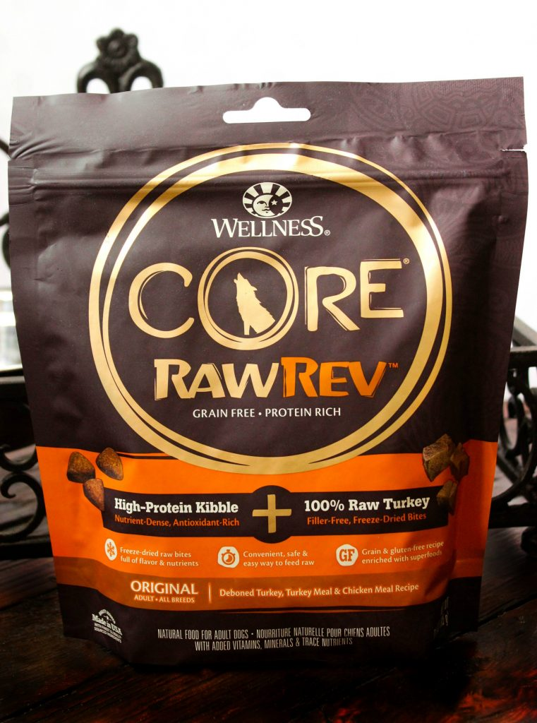 Wellness: CORE Natural Pet Food